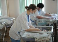 Jauna slaugytoja norėjo įsidarbinti rajono ligoninėje, tačiau sulaukė keisto pasiūlymo