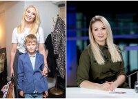 Atlikėja Natalija Bunkė – apie dar vaikystės svajonę, sūnaus talentus ir svarbiausias gyvenimo pamokas