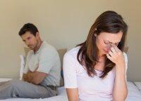 Psichologė įvardijo vieną svarbiausių ženklų, kad jūsų santykiuose kažkas negerai