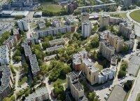 Apžvelgė Kauno NT rinką: skaičiai pakankamai įspūdingi