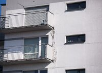 Net ir mažiausi defektai gali virsti nuostoliu: ką daryti, kad pastato priežiūra neplonintų piniginės