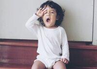 Vėl suksime laikrodžius: pasekmės ir sprendimai geresnei vaikų savijautai