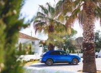 """Naujo """"Porsche Macan"""" testas: kodėl elektrinis variklis jam tik į naudą"""