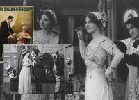 Filmą primenanti pirmosios kino žvaigždės istorija: išgarsino sunkiai protu suvokiamas gudrus triukas, bet šlovė baigėsi tragiškai