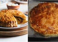 Tradicinis prancūziškas Karalių pyragas: prancūzas pasakė, ką tai simbolizuoja