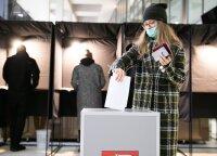 Elections in Lithuania: unprecedented diaspora engagement