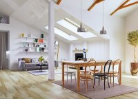10 interjero dizaino idėjų norintiems, kad namai atrodytų madingi