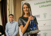 Lengvosios atletikos varžybose Latvijoje – trys lietuvių pergalės ir 10 medalių