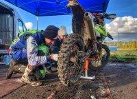 Baltijos Enduro čempionatu tapo Dakaro ralio rekordininkas Arūnas Gelažninkas