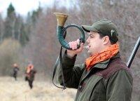 Medžioklės tradicijos Lietuvoje
