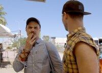 Meksikoje televizijos laidą filmuojantiems Leo ir Bružui – akibrokštas: keliauti reikės be pinigų