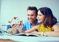 Davė patarimų ieškantiems naujo būsto: vienas dalykas gali viską sugadinti