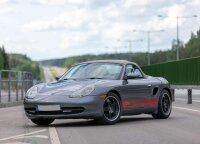 """Pirmos kartos """"Porsche Boxster"""" – kritiškai svarbus vokiečių projektas, prie kurio prisidėjo ir """"Toyota"""""""