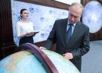 Kremliaus dėmesys Lietuvos prezidento rinkimuose: kuriuos kandidatus išskyrė ir kaip