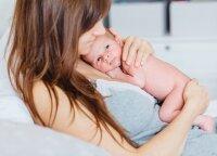 7 ligos ir sveikatos ypatumai, kuriuos vaikai paveldi iš mamų