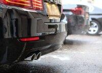 Tyrimo metu paaiškėjo, kiek anglies dvideginio išskiria viena komanda 1006 km lenktynėse