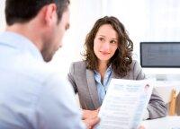 10 populiariausių CV tipų: kuris jūsų?