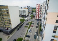 Pašilaičiai pasipildys dar daugiau butų: įvardijo, kiek kainuos