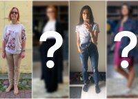 Įvertinkite pokyčius: įvaizdžio ekspertai tris damas pakeitė neatpažįstamai