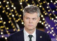 VSD sako neturintis duomenų, kad Rusijos žvalgyba bandytų kištis į rinkimus