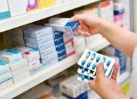 SAM: siekiant riboti konkurenciją vaistų rinkoje, nevengiama nesąžiningos kainodaros ir šmeižto