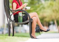 Psichologė turi rekomendacijų per pietų pertraukas šiltuoju metų laiku