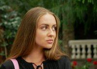 Užsienietį pamilusi manekenė Gintarė Vasiliūtė pasitiko skaudų likimą: tapo vieniša mama