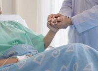 Mitai, kuriais vis dar tikima apie persileidimą: kiek nėštumų baigiasi per pirmus du mėnesius?