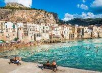 Italijoje gyvenanti lietuvė papasakojo, kaip švelninant karantiną ilsisi vietiniai: tokia disciplina maloniai stebina