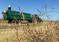 Nausėda žada kovoti, kad šalies ūkininkams ES išmokos augtų sparčiau