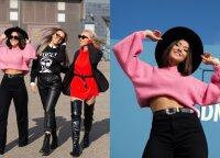 """Stilingą fotosesiją pristatančios """"Queens of Roses"""": šį rudenį stengiamės išbandyti sau naujas veiklas"""