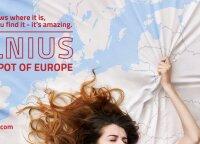 Vilniaus verslo klimatas – geriausias regione
