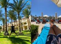 Rimvydas Širvinskas-Makalius pasidalijo svarbiomis rekomendacijomis planuojantiems atostogas Egipte