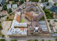 Kasinėjimai žvelgiant į ateitį: kuo virs Lukiškių kalėjimas?