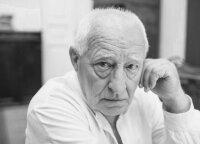 Actor Gediminas Girdvainis passes away