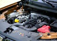 """""""Dacia"""" pristatė naują variklį: dar ekonomiškesnį dviem degalų rūšimis varomą ECO-G"""