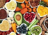 Svorį galima numesti ir neribojant valgomo maisto kiekio: svarbu teisingai pasirinkti