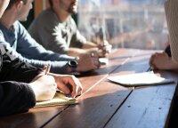 Pasitikrinkite, ar esate lyderis: lyderystės konsultantė įvardijo pagrindinius bruožus