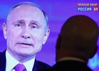 Kremliaus kėslai verčia sunerimti: visai šalia Lietuvos – pavojingi signalai