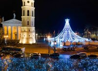 Unikalus kalėdinis Vilniaus maršrutas: per pusantros valandos patirsite daugybę šventinių įspūdžių