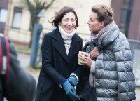 Tris vaikus auginanti žinoma aktorė Neringa Varnelytė: dažnai kaip mama pasielgiu ydingai