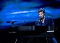 """Netikėtai paskelbta, kuriame mieste vyks """"Eurovizijos"""" dainų konkursas"""