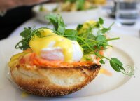 Kaunastic taste: weekend brunch options