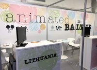 "Lithuanian animation returns to ""Annecy"""