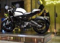 """""""CFMoto"""" rinkai siūlo tris naujus stilingus motociklus"""
