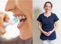 Odontologė papasakojo apie dažniausią lietuvių dantų ligą: norite jos išvengti – žinokite pagrindines priežastis