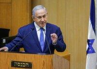 Izraelis: Johnsono pergalė JK rinkimuose tolygi antisemitų pralaimėjimui
