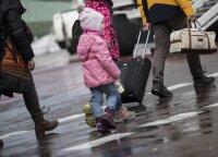 Emigrantai grįžta namo: kuo ragavę darbo užsienyje pranašesni už vietinius?