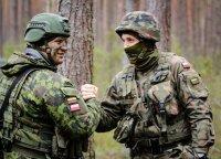 Plinta informacija apie sulaikytą Lietuvos karininką: dramatiška istorija apie šnipinėjimą – išgalvota