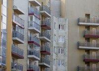 Ekspertai žada permainas NT rinkoje: ar keisis būstų kainos?